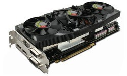 Point of View GeForce GTX 680 Charged 4GB