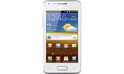 Samsung Galaxy S Advance White