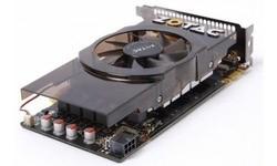 Zotac GeForce GTX 550 Ti V2 1GB