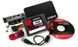 Kingston SSDNow V+200 120GB (7mm, bundle kit)