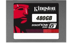 Kingston SSDNow V+200 480GB (7mm, bundle kit)