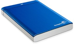 Seagate Backup Plus Portable 1TB Blue (USB 3.0)