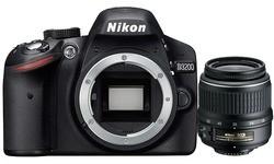 Nikon D3200 18-55 II kit