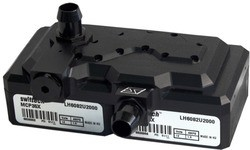 Swiftech MCP35X2 Dual Pump Black