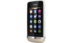 Nokia Asha 311 White