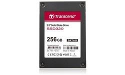 Transcend 320 Series 256GB