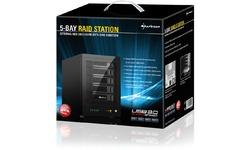 Sharkoon 5-Bay Raid Station