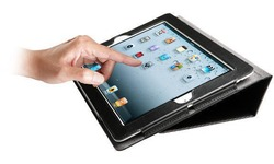 Kensington Protective Folio Case Stand for iPad 2