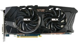 Sapphire Radeon HD 7970 Dual-X V2 3GB