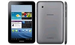 Samsung Galaxy Tab 2 7.0 3G 8GB Silver