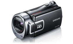 Samsung HMX-H400 Black
