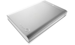 Seagate Backup Plus Portable Mac 1TB