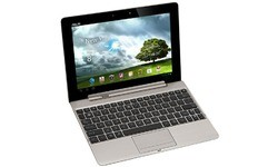 Asus Transformer Pad Infinity Gold + Dock