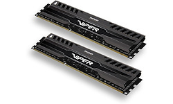 Patriot Viper 3 Series 8GB DDR3-1600 CL9 kit