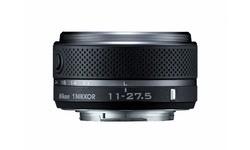 Nikon 1 11-27.5mm f/3.5-5.6 Black