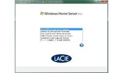 LaCie 4big Rack Office