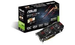 Asus GTX660 TI-DC2OG-2GD5