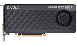 EVGA GeForce GTX 660 Ti 2GB