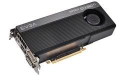 EVGA GeForce GTX 660 Ti SC+ 3GB