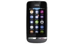 Nokia Asha 311 Grey