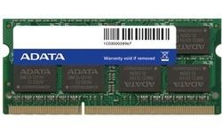 Adata 2GB DDR3-1600 CL11 Sodimm