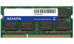 Adata 4GB DDR3-1600 CL11 Sodimm