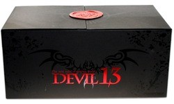 PowerColor Radeon HD 7990 Devil 13 6GB