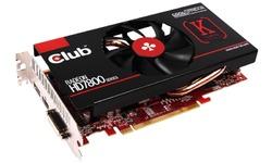 Club 3D Radeon HD 7850 royalKing 1GB