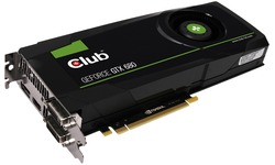 Club 3D GeForce GTX 680 4GB
