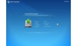 Synology DiskStation DS213