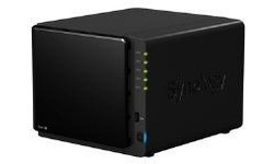 Synology DiskStation DS412+ 8TB