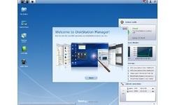 Synology DiskStation DS413