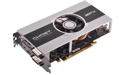 XFX Radeon HD 7850 Core Edition 1GB