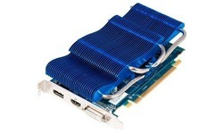 HIS Radeon HD 7750 iSilence5 1GB