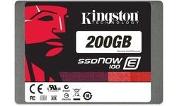 Kingston SSDNow E100 200GB