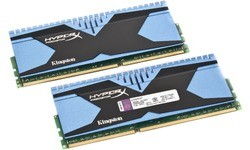 Kingston HyperX Predator 8GB DDR3-2133 CL11 kit