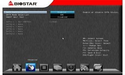 Biostar Hi-Fi Z77X