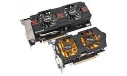 Nvidia GeForce GTX 660 SLI
