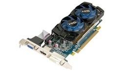 HIS Radeon HD 7750 LP iCooler 1GB