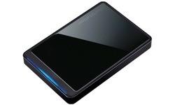 Buffalo MiniStation 1TB Slim