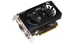 MSI N640GT-MD2GD3 V3