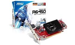 MSI R6450-MD2GD3/LP