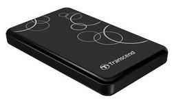 Transcend StoreJet A2 750GB