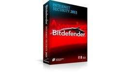 Bitdefender Internet Security 2013 2-year