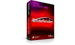 Bitdefender Total Security 2013 2-year