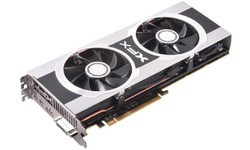 XFX Radeon HD 7970 Double Dissipation Ghz Edition