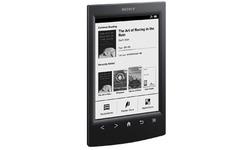 Sony PRS-T2 Black