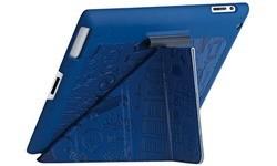 Ozaki iCoat Travil-Y Case London Blue