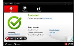 Trend Micro Titanium Internet Security 2013 EN 3-user