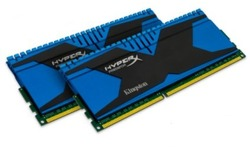 Kingston HyperX Predator 8GB DDR3-1600 CL9 XMP kit
